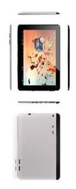 Suncomm Sc 9788 3g 9 7inch Tablet Pc With Call Quad Core Mtk 8389 Full Func