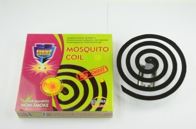 Suning Black Mosquito Coils Non Smoke A M001sn