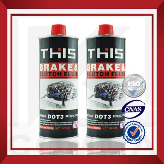 Super Brake Fluid Emergency Products
