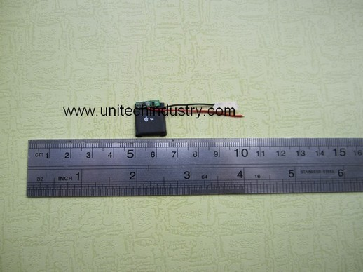 Super Small Battery Ut251515 3 7v 15mah