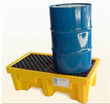 Super Spill Containment Pallets