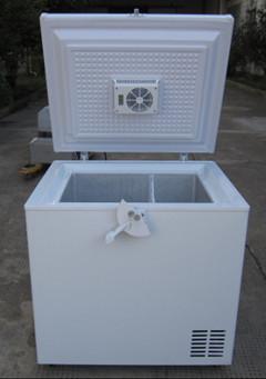 Supper Energy Conservation New Fridge Freezer Br128c4