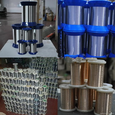 Supplier Xuankehuixin 0 02 1mm Ultra Fine 304 316 316lstainlesssteelwire