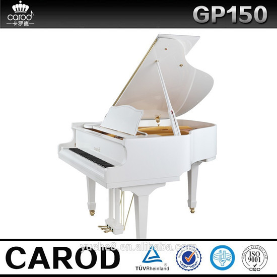 Supply 88keys Mechanical Acoustic Baby Grand Piano Gp 150w