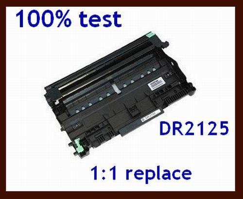 Supply Brother Toner Cartridge Dr2125 Dr2115 Dr360 Dr2150 Laser