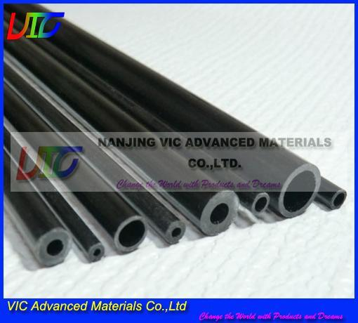 Supply Carbon Fiber Tube Light Weight High Strength Corrosion Resistant Mad