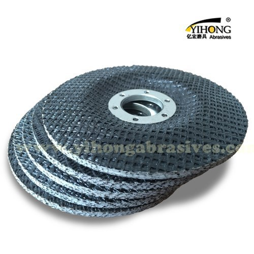 Supply Fiberglass Backing Plate Pad For Flap Disc