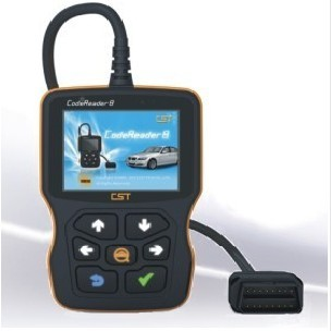 Supply For Cst Code Reader Viii Codereader8