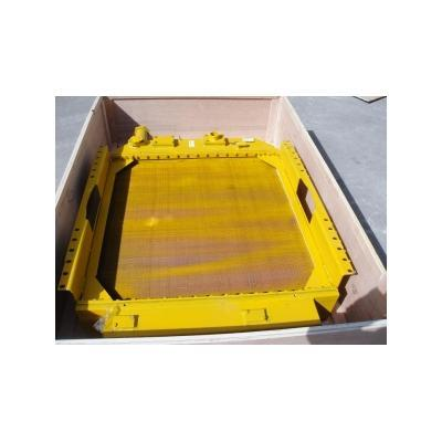 Supply Hbxg Bulldozer Heavy Equipment Spare Parts Sd7 Radiator Made In Chin