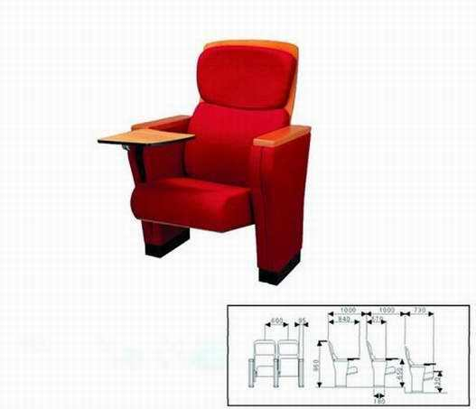 Supply High Quality Auditorium Chair