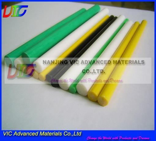 Supply High Strength Fiberglass Rod Uv Resistant Flexible Quality Reasonabl