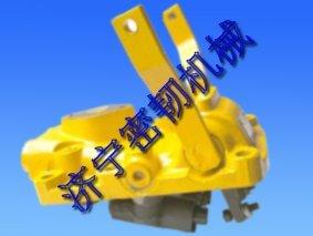 Supply Komatsu Bulldozer D65 Control Valve Assembly 723 63 22100