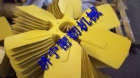 Supply Komatsu Bulldozer D85 Fan