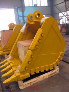 Supply Komatsu Excavator Parts Pc360 7 Bucket 207 920 5210