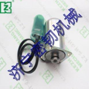 Supply Komatsu Excavator Pc200 5 Magnet Valve 708 23 18272