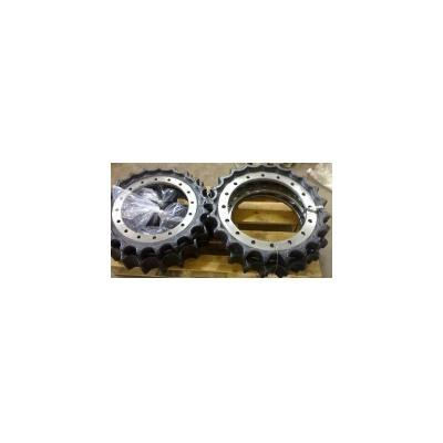 Supply Komatsu Excavator Pc300 7 Sprocket Parts 207 27 61210