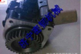 Supply Komatsu Excavator Pc70 8 High Pressure Oil Pump 6271 71 1110