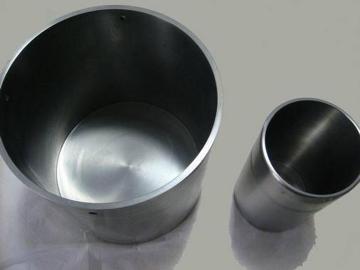 Supply Molybdenum Crucibles