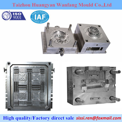 Supply Plastic Injection Mould Smc Compression Tool Parts Mold Frame Molds
