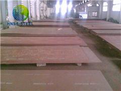 Supply S Ten2 Astm A242 Ten1 Corten Steel Plate