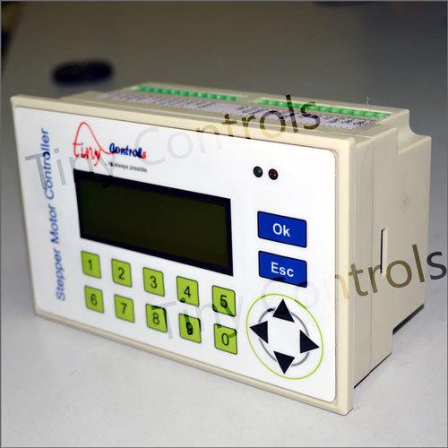 Surface Grinder Controller