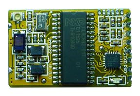 Surface Mount Package Hf Rfid Module Jmy622