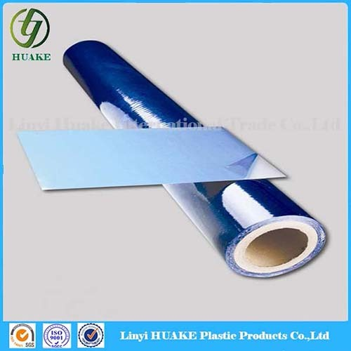 Surface Protective Film For Metal
