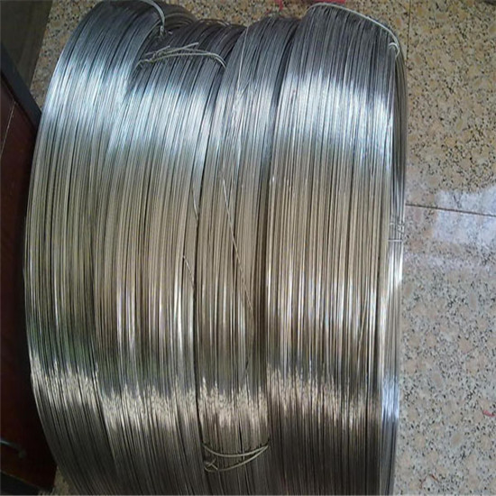 Sus 302 304 316 310stainless Steel Wire