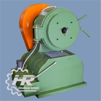 Swaging Machine For Shrinking Bar Front End
