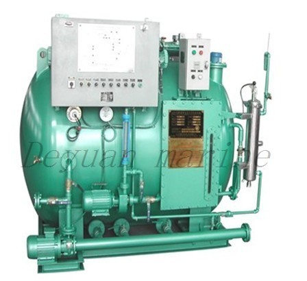 Swcm20sluge Sewage Treatment