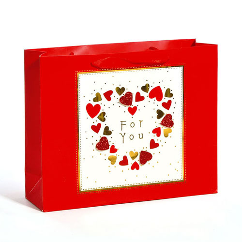 Sweet Love Bag In Valentine Gift