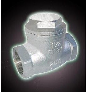 Swing Check Valve 1 4 To 3