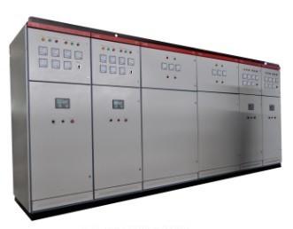 Synchronizing Panel For Diesel Generators