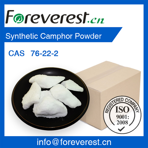 Synthetic Camphor Powder Cas 76 22 2 Foreverest