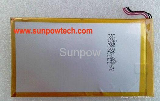 T Mobile Springboard Tablet Battery Hb3g1h