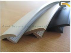 T Shape Plastic Profile
