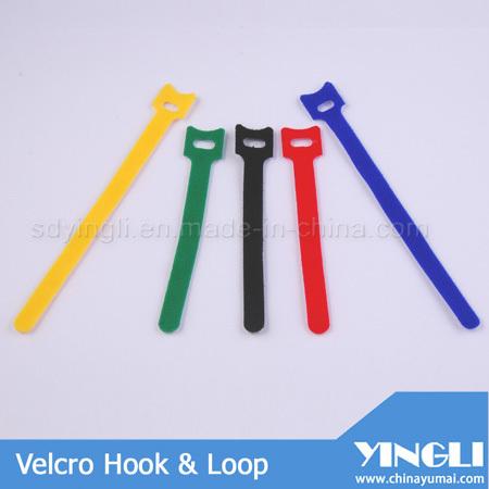T Shape Velcro Tape In Different Length