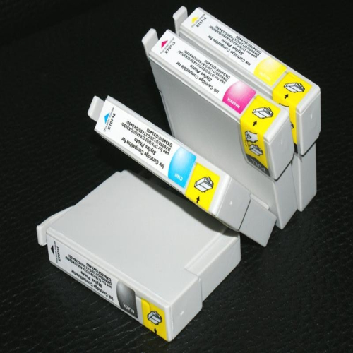 T1251 4 Compatible Cartridge For Epson Stylus Nx125 Nx127 Nx420 Nx625