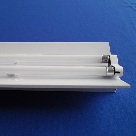 T5 Fluorescent Batten Lighting Fixture