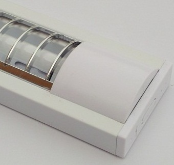 T5 Fluorescent Grid Lamp 28w 54w