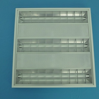 T5 Fluorescent Recessed Grille Lights 14w 24w 28w 54w