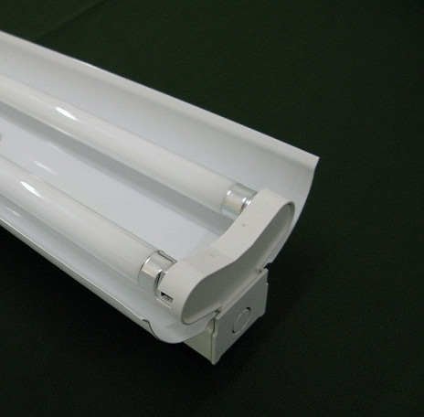 T5 Industrial Lighting Fixture With Big Cover 14w 28w 24w 54w