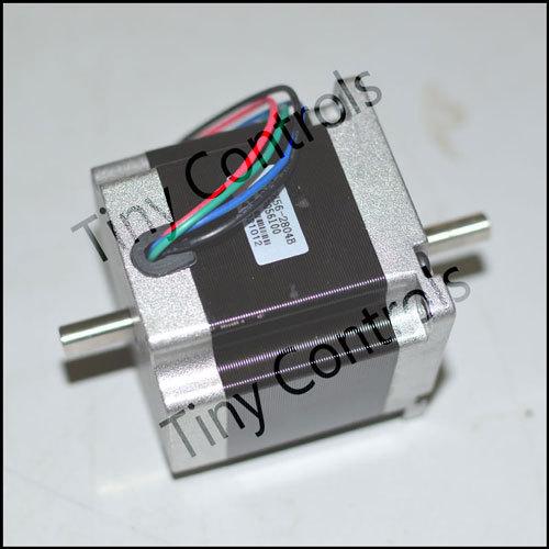 T57h56 2804b Nema 23 Motor