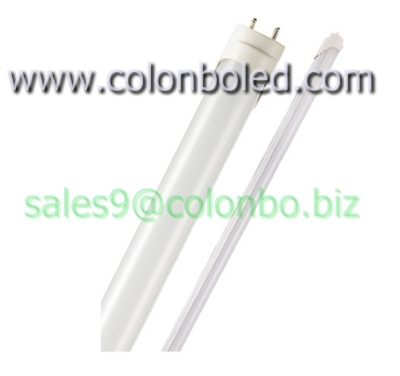 T8 Led Tube With 9w Power Ce Certified Nice Heat Dissipation 100 To 240v Ac