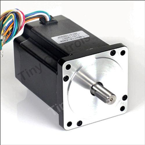 T85h156 6204 Nema 34 4 Wire Motor
