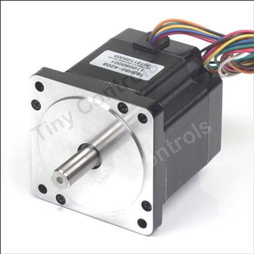 T85h80 4208 Nema 34 8 Wire Motor