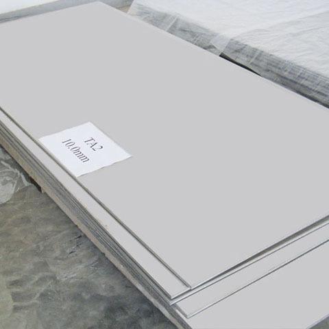 Ta2 Titanim Plates Low Price