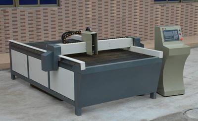 Table Plasma Cnc Cutting Machinehx T1225