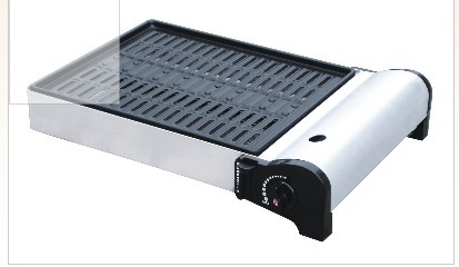 Table Portable Mini Gas Grill Bbq