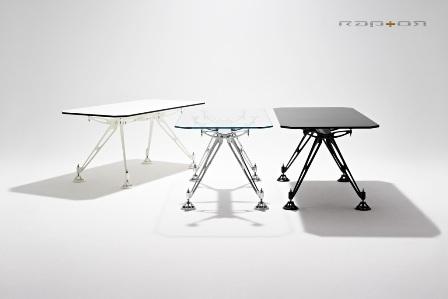 Table Raptor